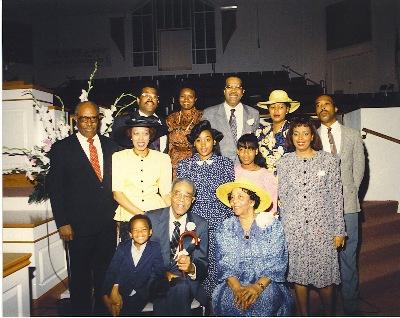 sons family southern gospel